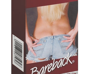 Contempo Bareback Condoms 12s