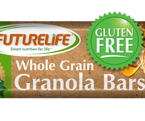 Futurelife Granola bars Real Honey Granola Bar 5 x 40g