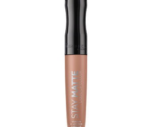 Rimmel Stay Matte Liquid Lip 710 Latte To Go - FYIonline