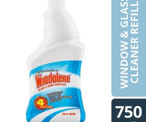 Windolene Clear Refill 750ml