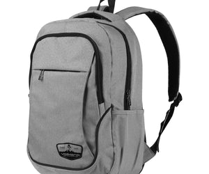 Volkano Victory Backpack Char Mel - FYIonline