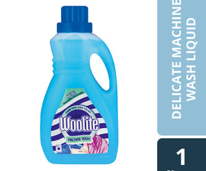 Woolite Delicate Wash Liquid Machine Wash 1lt