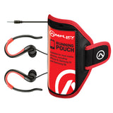 Amplify Jogger Series 2-in-1 Earphones with Pouch - FYIonline