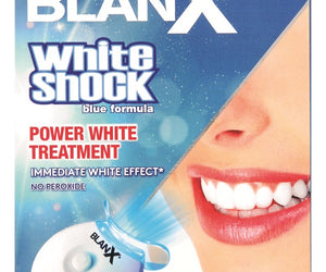 BlanX White Shock Blue Formula Power White Treatment 50ml