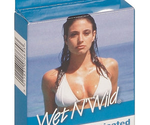 Contempo Wet 'n Wild Condoms 3s