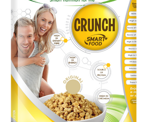 Futurelife Crunch Smart food Original 425g Case of 20