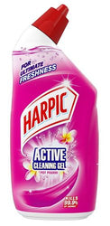 Harpic Active Cleaning Gel Pot Pourri 750ml Shrink of 6