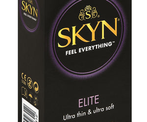 SKYN Elite Condoms 10s