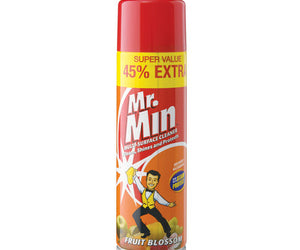 Mr Min Multi surface Blossom 400ml Case of 12