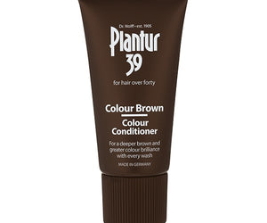 Plantur 39 Colour Brown Colour Conditioner 150ml