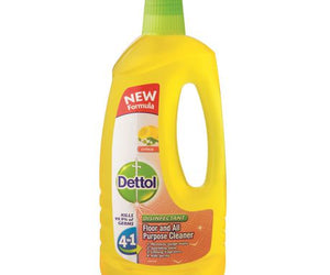 Dettol Hygiene All Purpose Cleaner Citrus 750ml