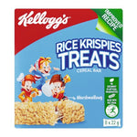 Kelloggs Rice Krispies Treats 22g Pack of 6