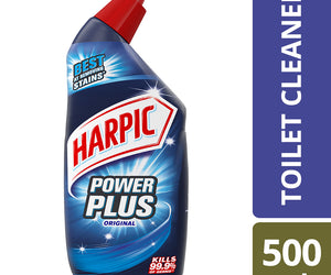 Harpic Power Plus Original 500ml Case of 12