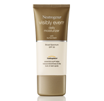 Neutrogena Visibly Even Day Moist Spf 30 150ml