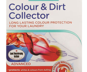 Dr Beckmann Colour and Dirt Collector 30 sheets