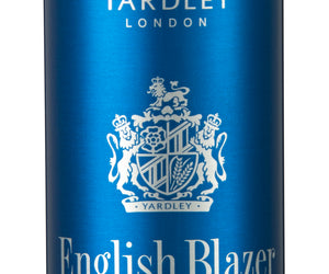 Yardley English Blazer Deodorant Body Spray Azure 125ML