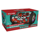 Bounce Crescendo Series Bluetooth Speaker - Monsters - FYIonline