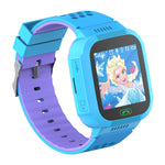 Disney Kids GPS Tracking Watch - Frozen - FYIonline