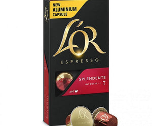 L OR Espresso Splendente Intensity 7 Single