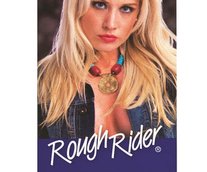 Contempo Rough Rider Condoms 12s