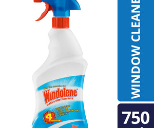 Windolene Trigger Clear 750ml