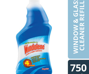 Windolene Refill 750ml Case of 12