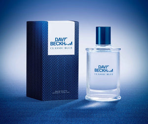 Beckham Classic Blue Eau De Toilette Spray 60ml
