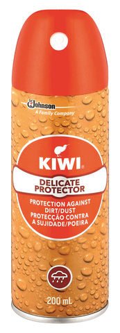 Kiwi Protector Delicate Protection Against Dirt 1 x 200ml