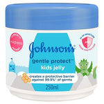 Johnsons Baby Gentle Protect Jelly 250ml