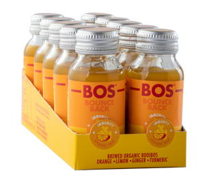 BOS Shots 50ml Immunity 10pack