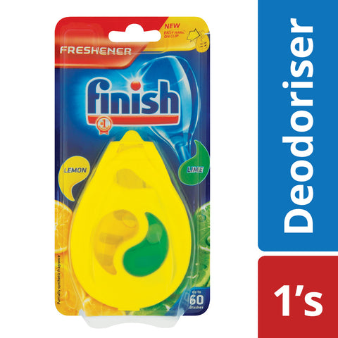Finish Deodoriser Citro Fresh 1s Case of 20