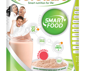 Futurelife Smart Food Strawberry 750g Case of 12