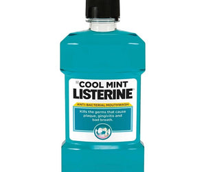 Listerine Coolmint 500ml Pack of 24