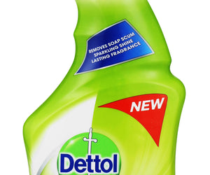 Dettol Hygiene Cleaner Bathroom Trigger Spring Fresh 500ml