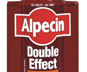 Alpecin Double Effect Caffeine Shampoo 200ml