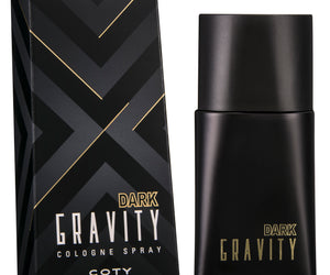 Coty Gravity Dark Cologne Spray 50ml