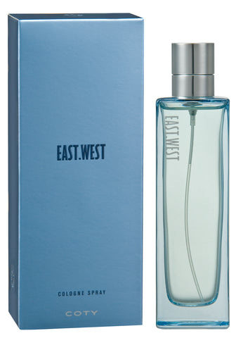 Coty Eastwest Cologne Spray 100ml