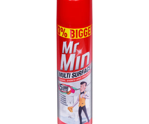 Mr Min Multi surface Regular 400ml Case of 12