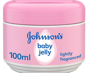 Johnsons Baby Unscented 100ml