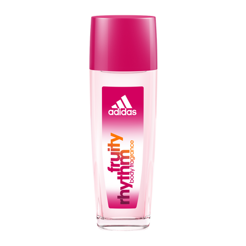 Adidas Fruity Rhythm Natural Spray 75ml