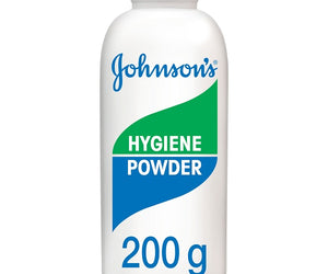 Johnsons HygieneAntiseptic Powder