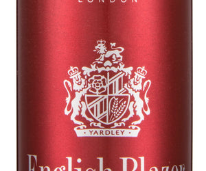 Yardley English Blazer Deodorant Body Spray Red 125ML