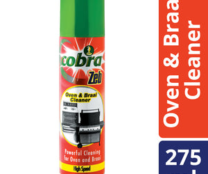 Cobra Zeb High Speed 275ml
