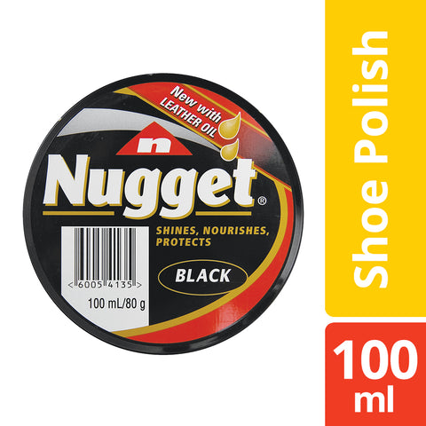 Nugget Black 200ml Case of 12