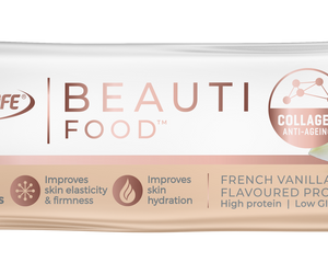 Futurelife Beauti Bars French Vanilla 40g