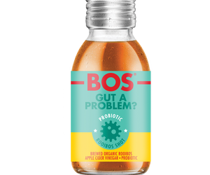 BOS Shots 50ml Probiotic 10pack