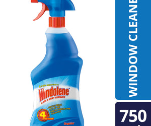 Windolene Trigger 750ml Case of 12