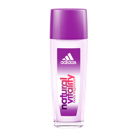 Adidas Vitality Natural Spray 75ml