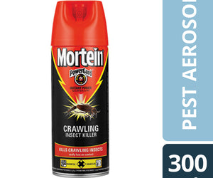 Mortein Instant Power Aerosol 300 ml