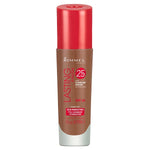 Rimmel Lasting Finish 25h Foundation Hazelnut - FYIonline